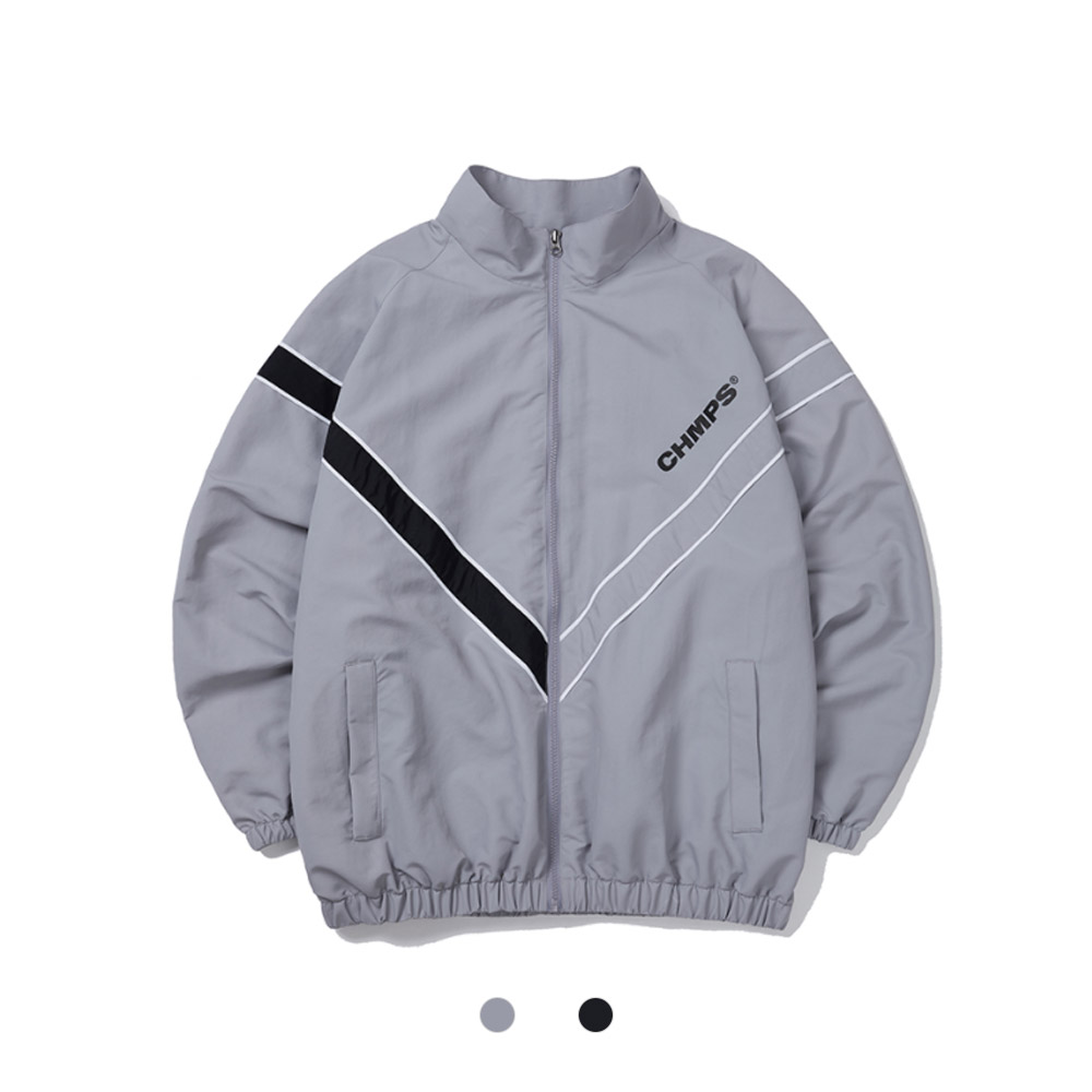 [BORNCHAMPS] CHMPS WIND JACKET CETCMJK05 2COLOR